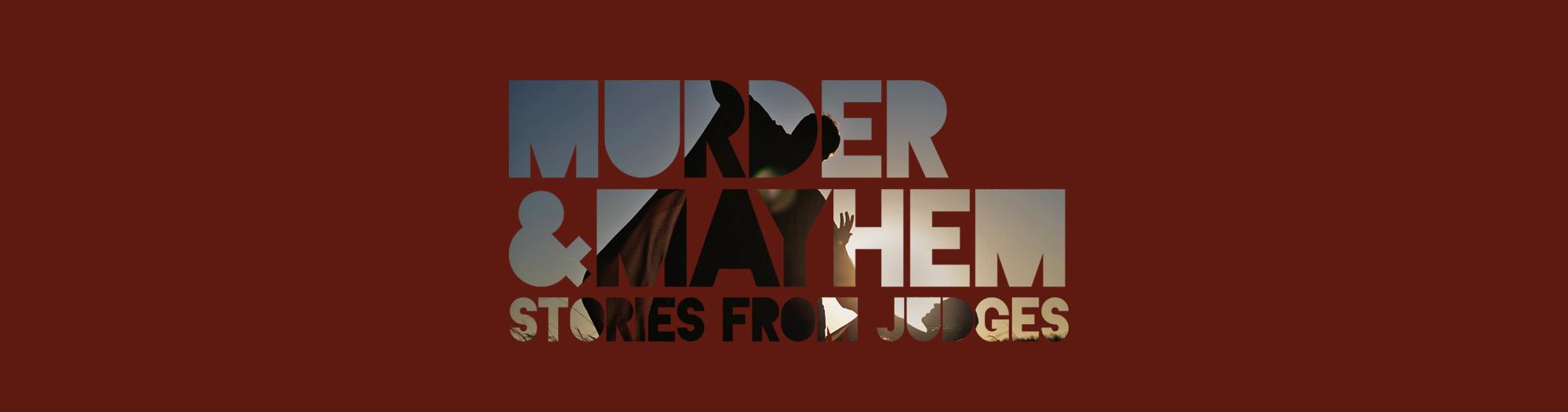 Murder and Mayhem - Web Header (2000x525)